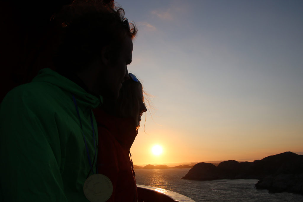 Solnedgang-i-juli