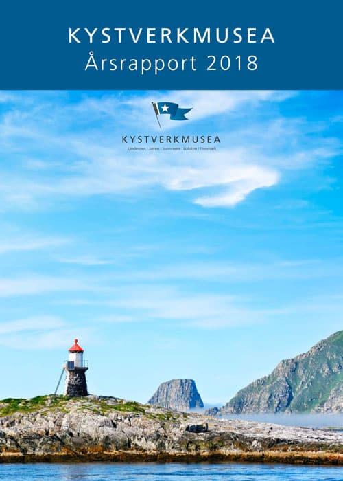 Kystverkmusea Årsrapport 2018