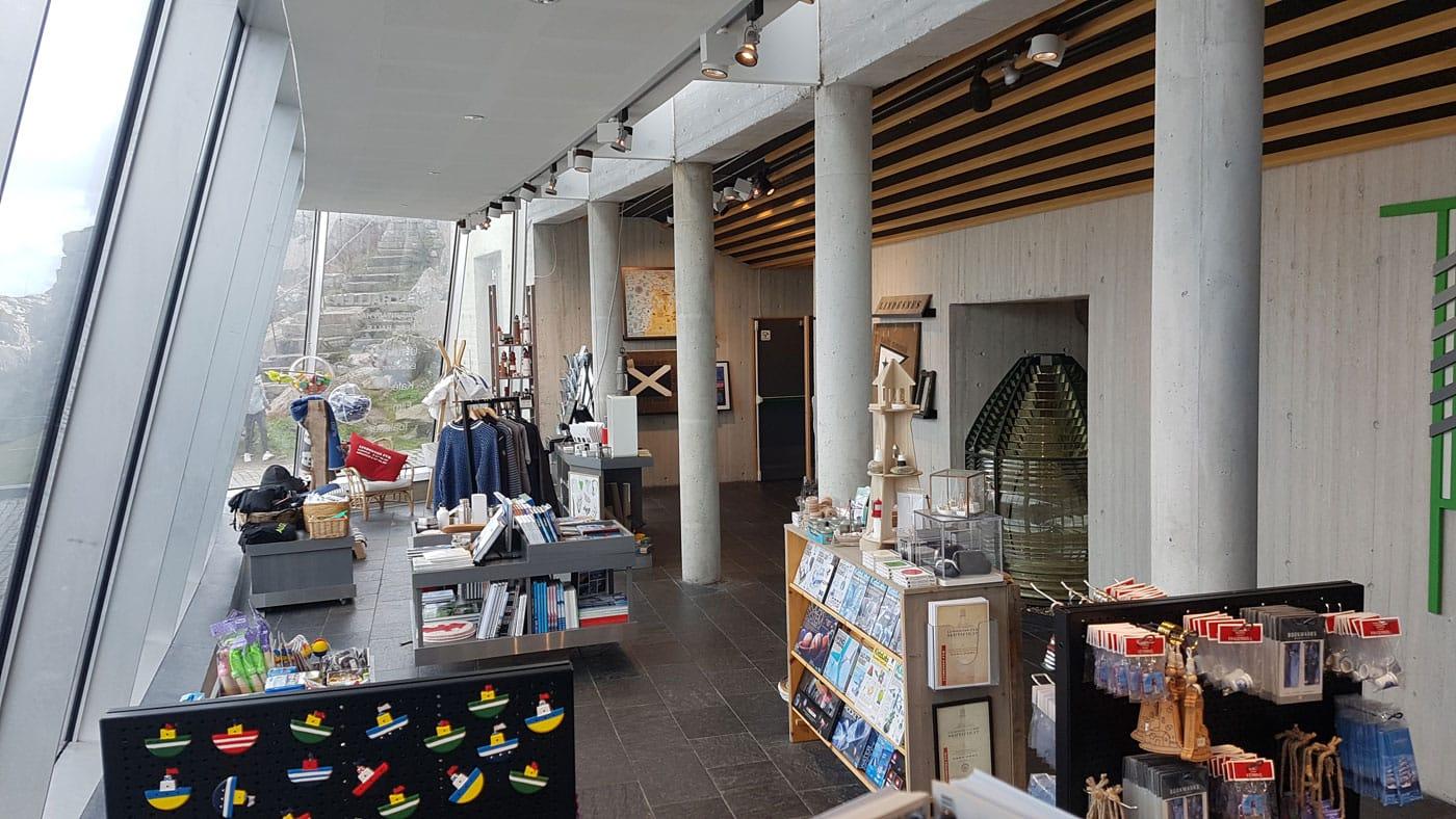 Museumsbutikken