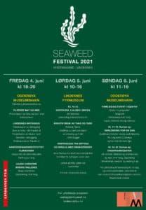 Seaweed festivalen