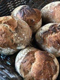 Fyrakademiet/ Kortkurs- Lørdager «Vi baker fyrbrød»